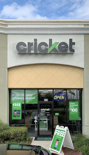 Cricket Wireless for Sale in Orlando, FL