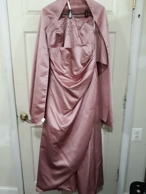 Prom/formal dress (plus size) for Sale in Philadelphia, PA