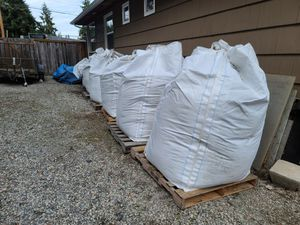 Light weight topsoil ( Cedar Grove mix) for Sale in Seattle, WA