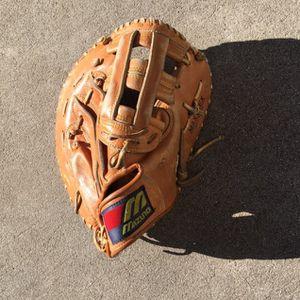 Mizuno Full Grain Leather Softball Glove for Sale in Monterey Park, CA