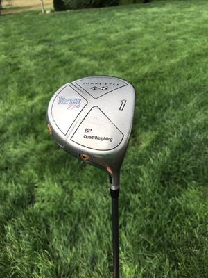 Snake Eyes Viper Ti4 Driver for Sale in Graham, WA