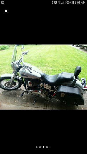2004 Harley Davidson Low Rider for Sale in WILOUGHBY HLS, OH