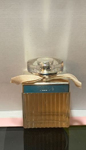 Chloe perfume 2.5 fl oz for Sale in Baldwin Park, CA