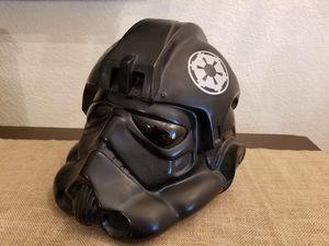 1997 Vintage Star Wars Collectors Tie Fighter Helmet for Sale in Gilbert, AZ