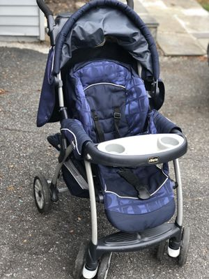 Chicco Stroller for Sale in Frederick, MD