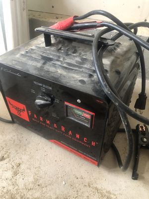 Battery charger for Sale in East Hartford, CT