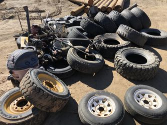 Free must take all for Sale in Jamul,  CA