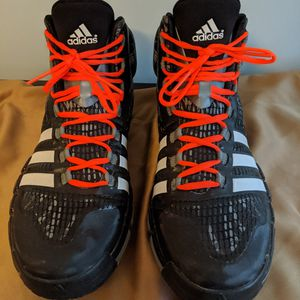 Adidas Adipure CrazyQuick Basketball Shoes - Tim Duncan for Sale in Smyrna, GA