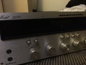 Marantz stereo for Sale in Clearwater, FL