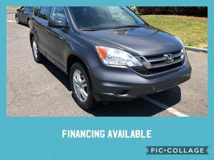 🇺🇸 2010 HONDA CRV AWD NICE 🇺🇸 for Sale in Hartford, CT