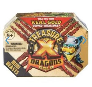 Real gold treasure dragons gold dig for Sale in Merrimac, MA