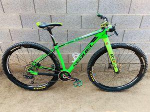 Full carbon sequel hardtail custom 29er mountain bike Immaculate for Sale in Phoenix, AZ