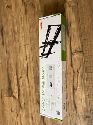 Brand new tv mount never opened for Sale in Richmond, VA
