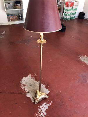 Floor Lamp for Sale in Vista, CA