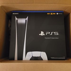 PS5 Digital Edition for Sale in Chandler, AZ