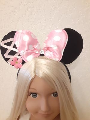 Rapunzel. Minnie mouse ear.Main attraction inspired for Sale in Pembroke Pines, FL