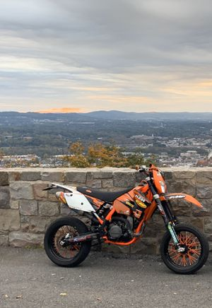 Ktm 525 Exc 2006 for Sale in Reading, PA