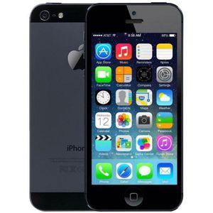 Apple iPhone 5, 16GB, Black - Unlocked A GRADE REFURBISHED for Sale in Deer Park, NY