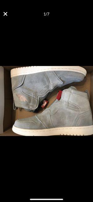 Women's 8.5 Air Jordan 1 High for Sale in Lithonia, GA