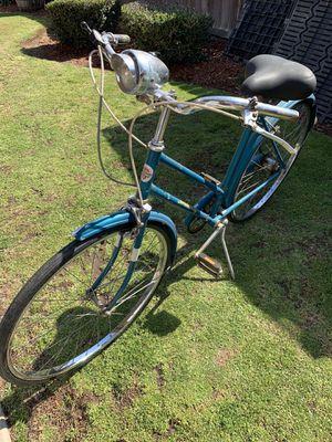Vintage Armstrong 3speed women's bike for Sale in Clovis, CA