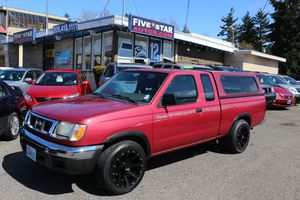 1998 Nissan Frontier 2WD for Sale in Seattle, WA