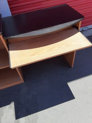 Table computer and extended for Sale in Victorville, CA