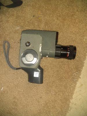 Canon reflex zoom 8 - 2 for Sale in Fountain, CO