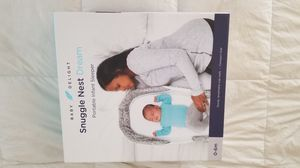 Snuggle Nest Portable Infant Sleeper/ Bassinet for Sale in San Diego, CA