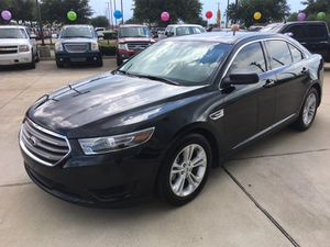 2015 Ford Taurus !! $1500 down !! 50 xxx miles !! Clean title for Sale in Dallas, TX
