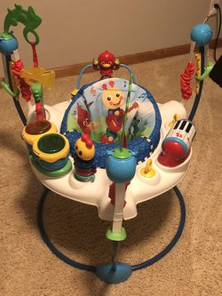 Baby Einstein Baby Walker And Activity Center for Sale in Vancouver,  WA