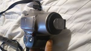 Olympus IS-20 DLX QD 35mm SLR Film Camera for Sale in Lithonia, GA