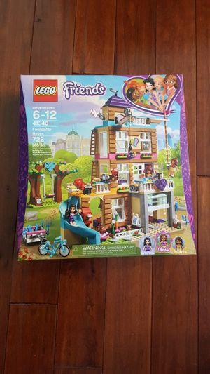 Lego Friends - Friendship House for Sale in Chanhassen, MN