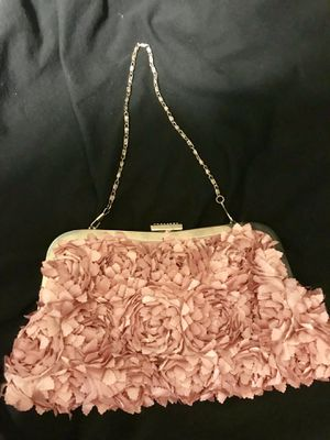4 different small purses/clutch bags for Sale in Taylor, MI
