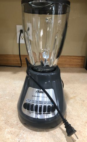 OSTER BLENDER for Sale in Albany, OR