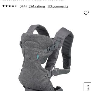 Infantano Baby Carrier for Sale in Marblehead, MA