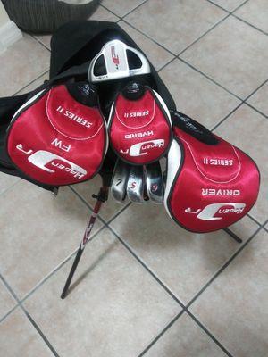 Walter Hagen Jr Set (pre 8) Golf Clubs Set for Sale in Miami, FL