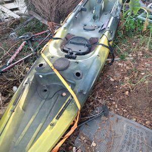 Kayak Pompano 120 for Sale in Watsonville, CA