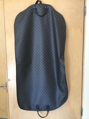 Louis Vuitton Garment Bag for Sale in Pojoaque, NM