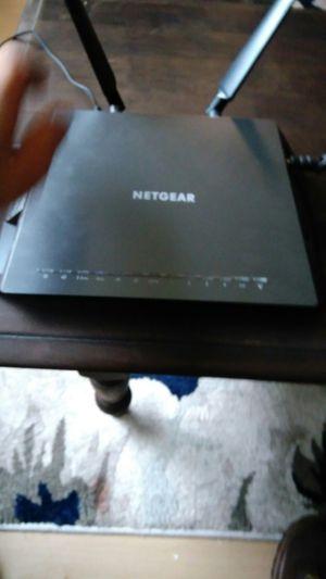Netgear nighthawk x4s for Sale in New Ulm, MN