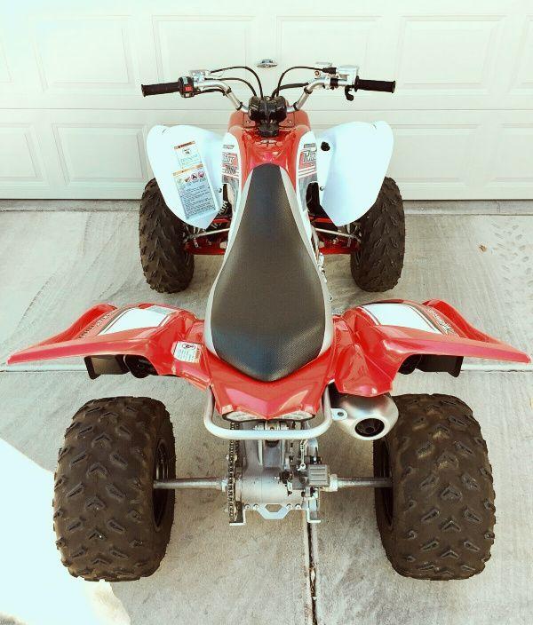 🍁Prince$8OO 2008 Yamaha Raptor.🍁