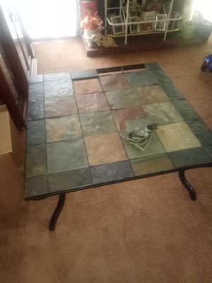 Patio coffee table for Sale in Fresno, CA