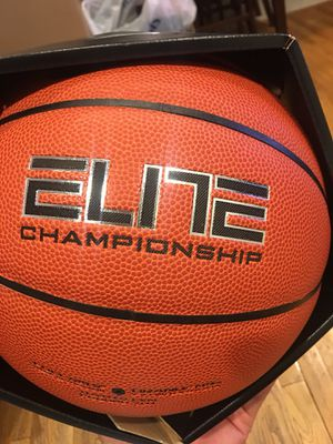 Brand new Nike basketball elite for Sale in Bronx, NY