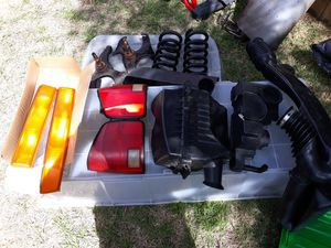 Chevy S10 Parts for Sale in Clermont, FL