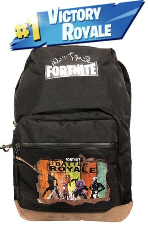 NEW! Black FORTNITE Smart-Tech Backpack For School/Traveling/Everyday Use/Summer Bag/Travel Bag/Gifts $25 for Sale in Carson, CA