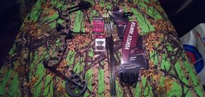 Compound bow for Sale in Fitzgerald, GA