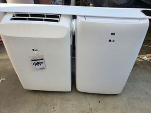 Air conditioner portable AC 8000BTU for Sale in Anaheim, CA