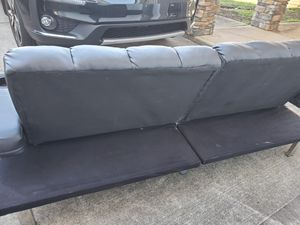 Futon/bed for Sale in Mebane, NC