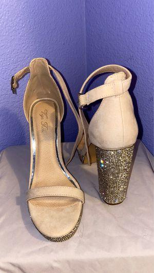 Heels-nude for Sale in Anaheim, CA