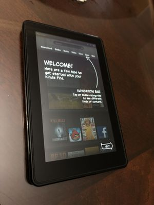 Kindle Fire for Sale in Clovis, CA