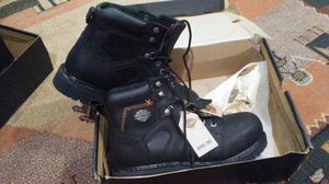 Harley Davidson Boots for Sale in Los Angeles, CA